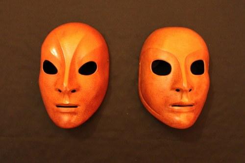 neurtal mask